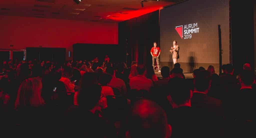 Aurum Summit 2019