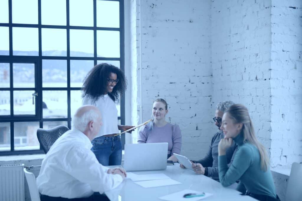 gestão de equipe na advocacia