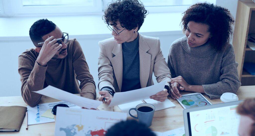 Melhores métodos de gestão de projetos para advogados.