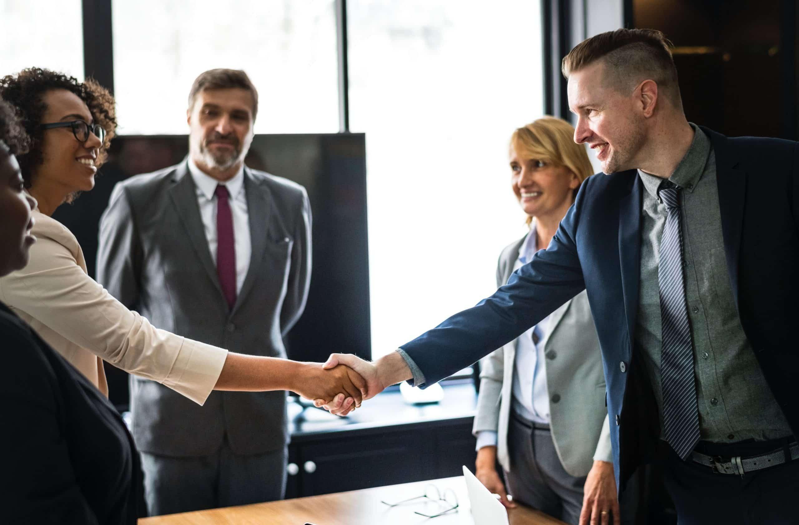 Fidelização de clientes na advocacia