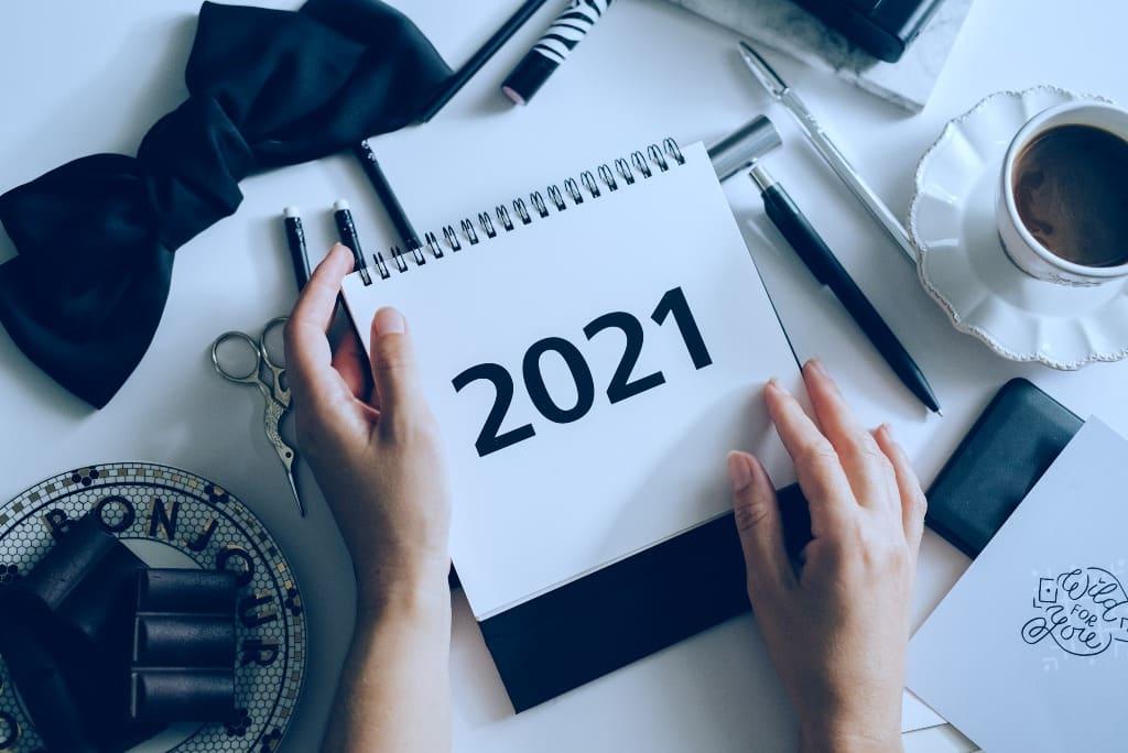 Resoluções de Ano Novo na Advocacia 2021