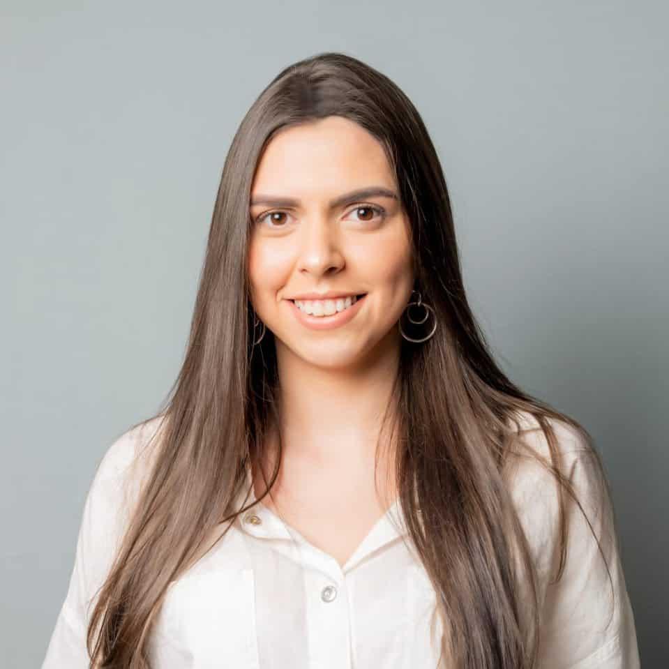 Aline Ribeiro Pereira