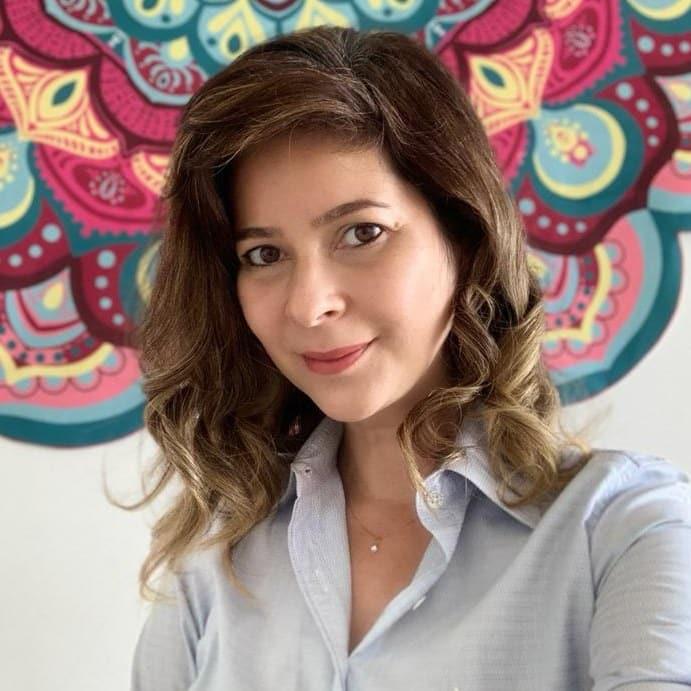 Ana Paula Zanin