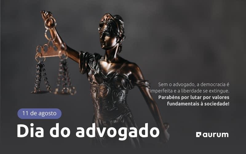 Frases para o Dia do advogado