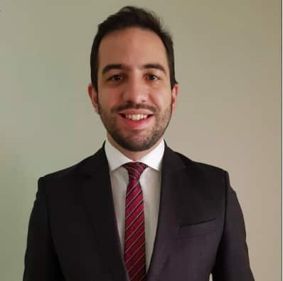 Marcus Vinicius Vasconcelos Abreu