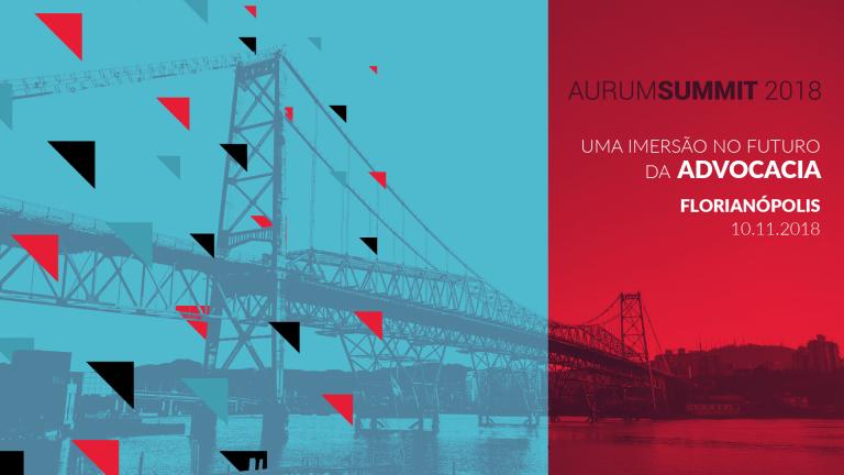 O Aurum Summit é o evento para advogados que você não pode perder. Em um dia inteiro de imersão no futuro da advocacia, o universo jurídico se conecta ao da tecnologia e inovação.