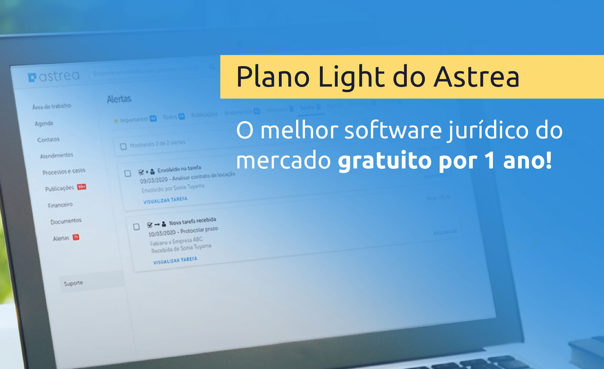 Software Juridico Astrea